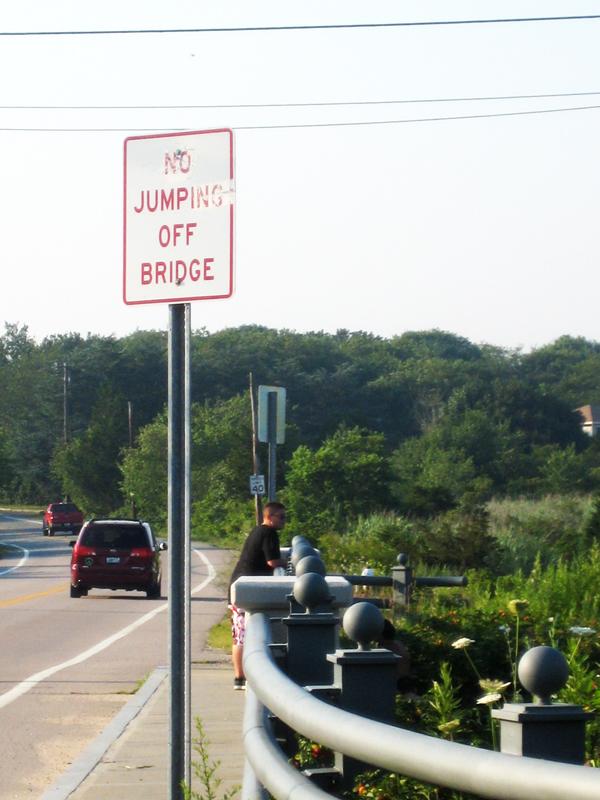 Rhode Island. Summer 2008.