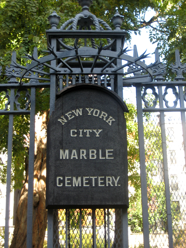 marble-cemetery